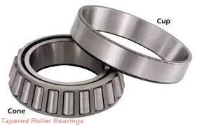 759,925 mm x 889 mm x 88,9 mm  ISO L183448/10 Rodamientos De Rodillos Cónicos