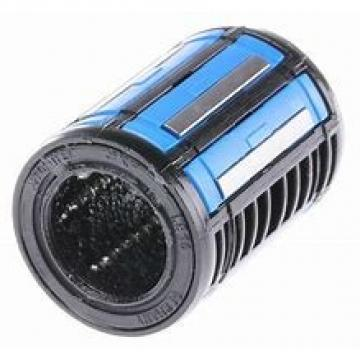 110 mm x 115 mm x 50 mm  SKF PCM 11011550 M Rodamientos Deslizantes