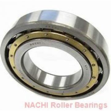 35 mm x 62 mm x 14 mm  NACHI N 1007 Rodamientos De Rodillos
