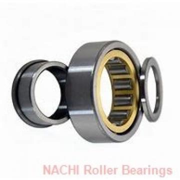 70 mm x 125 mm x 24 mm  NACHI NUP 214 E Rodamientos De Rodillos
