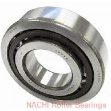 45 mm x 100 mm x 36 mm  NACHI NUP 2309 E Rodamientos De Rodillos