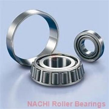 35 mm x 100 mm x 25 mm  NACHI NUP 407 Rodamientos De Rodillos