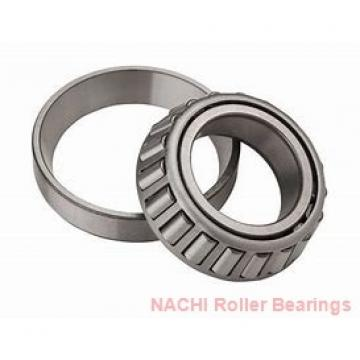 95 mm x 170 mm x 43 mm  NACHI 22219EXK Rodamientos De Rodillos