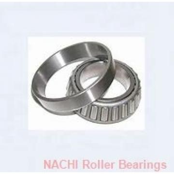 30 mm x 72 mm x 27 mm  NACHI NJ 2306 E Rodamientos De Rodillos