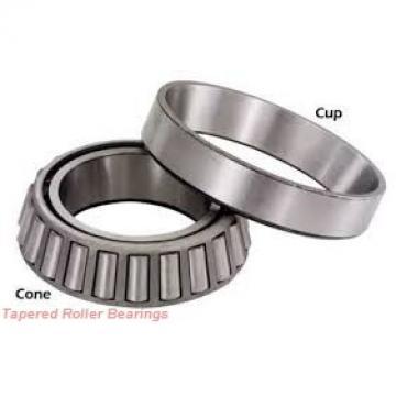 80 mm x 125 mm x 36 mm  ISO 33016 Rodamientos De Rodillos Cónicos