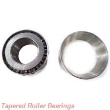 19,05 mm x 45,237 mm x 16,637 mm  ISO LM11949/10 Rodamientos De Rodillos Cónicos