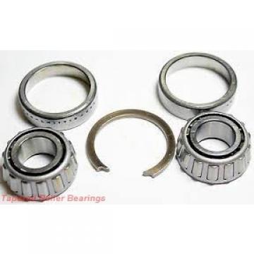 44,45 mm x 107,95 mm x 36,957 mm  ISO 535/532X Rodamientos De Rodillos Cónicos