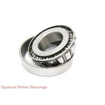 95 mm x 200 mm x 67 mm  ISO 32319 Rodamientos De Rodillos Cónicos