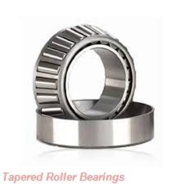 35 mm x 62 mm x 18 mm  ISO 32007 Rodamientos De Rodillos Cónicos