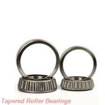 50,8 mm x 93,264 mm x 22,225 mm  ISO 375/374 Rodamientos De Rodillos Cónicos