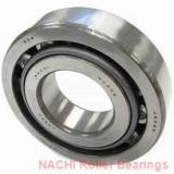 240 mm x 440 mm x 72 mm  NACHI NP 248 Rodamientos De Rodillos